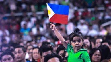 Photo of 菲律賓修法打擊犯罪 刑事責任年齡降至9歲