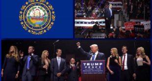 狂人川普贏得選舉,確定入主白宮,順利當上第58屆美國總統。(圖片來源/ Donald Trump臉書