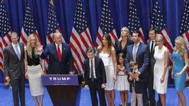 Photo of 傲慢「左派」讓神憤怒了! 川普贏得底層白人的心