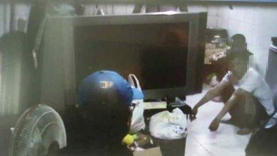 Photo of 父母雙雙涉毒 3歲女兒在旁照吸不誤