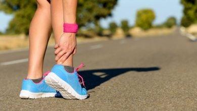 Photo of 腳踝扭傷不可輕忽! 後遺症使關節穩定降低