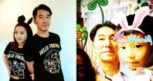 愛妻愛孩子的李李仁是演藝圈的標準好男人。(合成圖,圖片提供:翻攝陶晶瑩臉書)