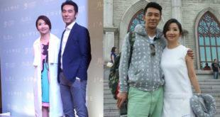 李李仁和陶子結婚11年,感情依舊如膠似漆。(合成圖,圖片提供:翻攝李李仁臉書)