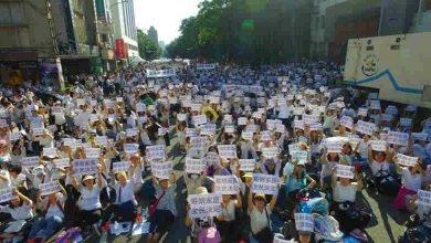Photo of 不挑戰民法的婚姻定義 趙天麟:支持立專法