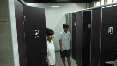 Photo of 全台國中首設性別平等廁所    家長仍有顧慮