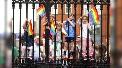Photo of 女同性戀認同父母角色不同 告訴孩子:「兩個男人不能取代媽媽」