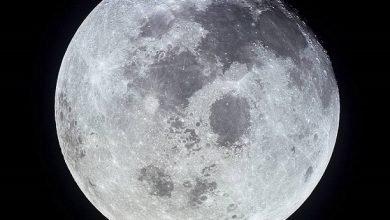 Photo of 超級月亮好怕怕!日科學家:月球引力恐與大地震有關
