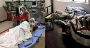 深圳一名沒有家人的獨居男學生,在租屋處上吊身亡。(翻攝網路)