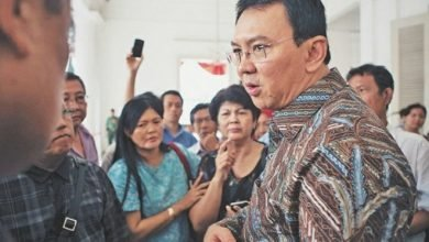Photo of 印尼華裔首長鍾萬學褻瀆《可蘭經》案開庭 評論家:政治陰謀!