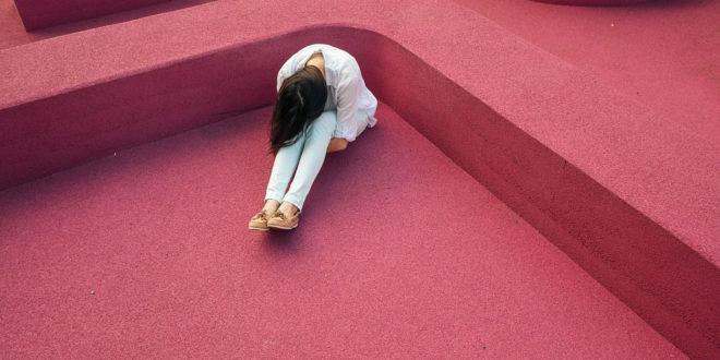 中年女性憂鬱患者 罹心臟疾病風險高