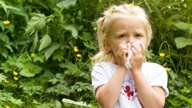 Photo of 改善兒童過敏性鼻炎 黃瑽寧:控制環境、飲食、生活習慣