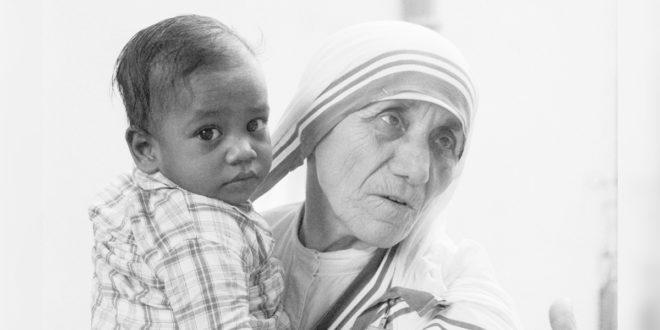德蕾莎修女領養事工關閉 堅持「每個孩子都需要爸媽」