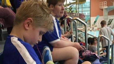 Photo of 9歲自閉男童痛失游泳金牌 只因他游太快了