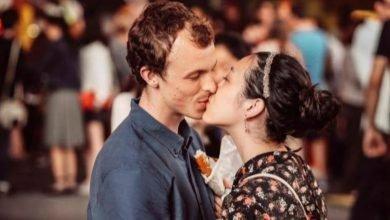 Photo of 男友在奧克蘭大火中喪生 女友奇蹟在臉書尋獲甜蜜舊照