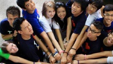Photo of 禁慾為青少年最佳行動方針 新加坡性教育入全球最佳前8名