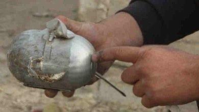 Photo of 毒犯炸彈自殺遭阻止 警:差一點就爆炸了!