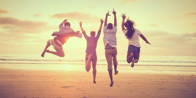 「人」是幸福關鍵! 哈佛研究:好人際關係帶給你快樂!