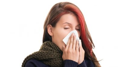 Photo of 一次搞懂 感冒、流感與新型流感