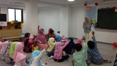 Photo of 學習相互理解尊重  英26萬穆斯林學童選讀教會學校