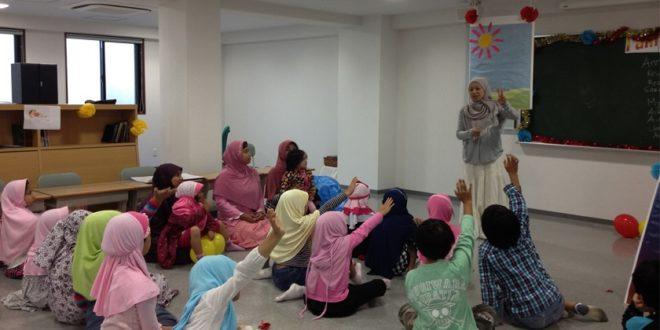 學習相互理解尊重  英26萬穆斯林學童選讀教會學校