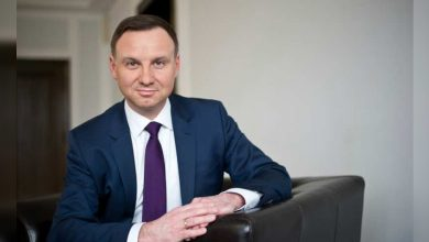 Photo of 同婚入憲法? 波蘭總統:絕不會在我國發生!