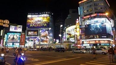 Photo of 政府打造台為同志旅遊首選國 民眾批:變相歧視異性戀