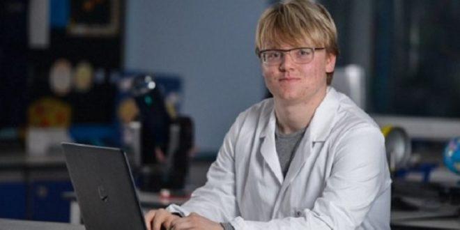 英17歲高中生發現NASA數據錯誤 獲邀協助研究分析