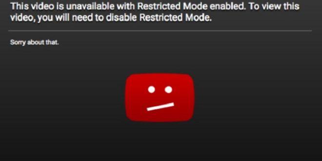 家長都說讚! YouTube為「保護」兒童過濾部分LGBT影片
