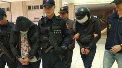 Photo of 高中生運毒闖關遭逮 警:販毒集團盯上年輕人好利用