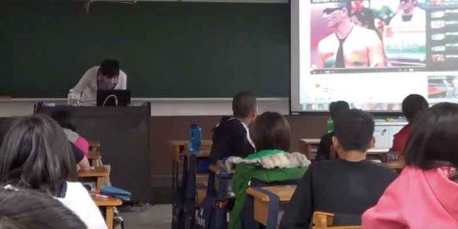 同志教育在班上播同志大遊行影片 幸福盟:你在教我們小孩什麼?