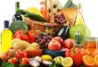 僅一成二國人每日攝取3蔬2果 國健署:選當季、在地、色彩多蔬果