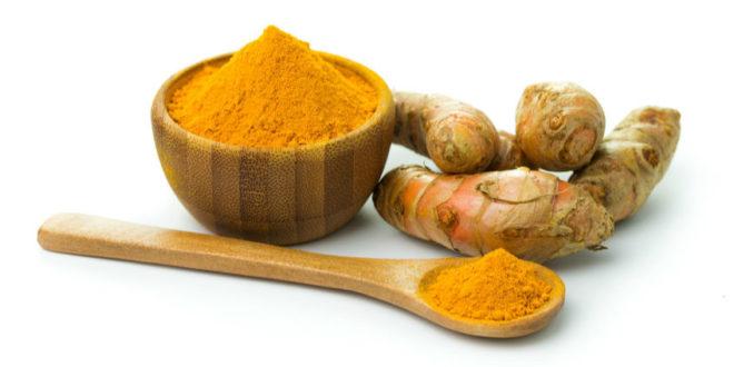 吃薑黃可抗癌? 食藥署︰薑黃具刺激性應先小心攝取過量