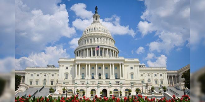美國國會年度禱告會 議長:真理終將帶領我們轉向上帝