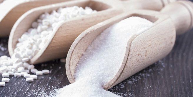 代糖恐影響健康 中風失智機率增2倍