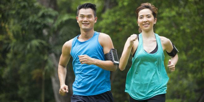 正確減重不復胖 保持窈窕又健康
