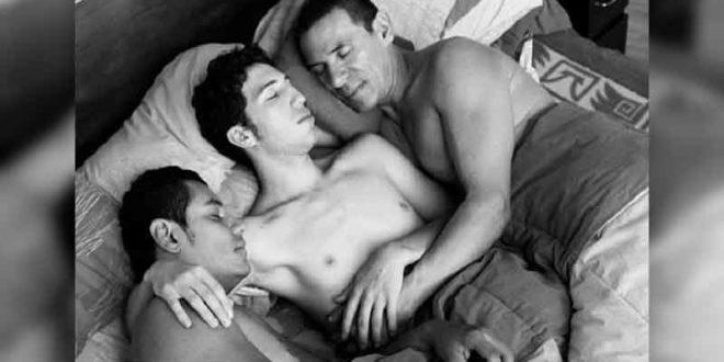 哥倫比亞出現三人婚 台灣的下一步?