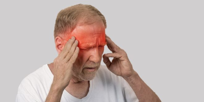保護人體總司令!必知六大腦部危險警訊