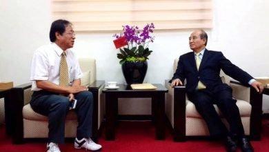 Photo of 預告重返立院 李來希拜會王金平盼「協助渡難關」