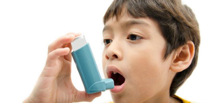 6成氣喘民眾亂停藥 惡化恐致命