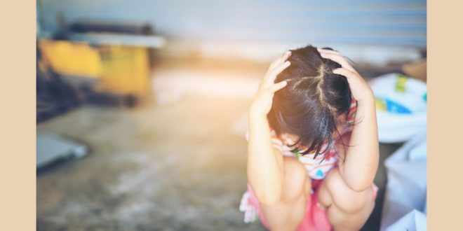 女童遭母同居人性侵 狠媽竟說「不想認她這個女兒」