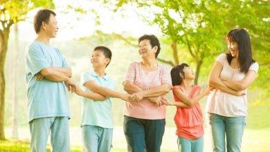 Photo of 五項生活能力 決定老年幸福關鍵