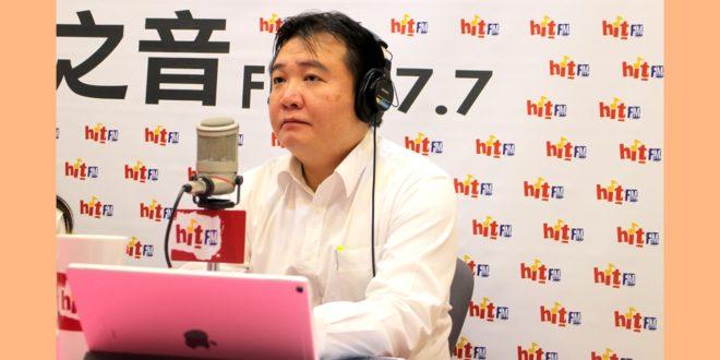 馬政府未建設高捷 高市副市長:台灣發展南北失衡