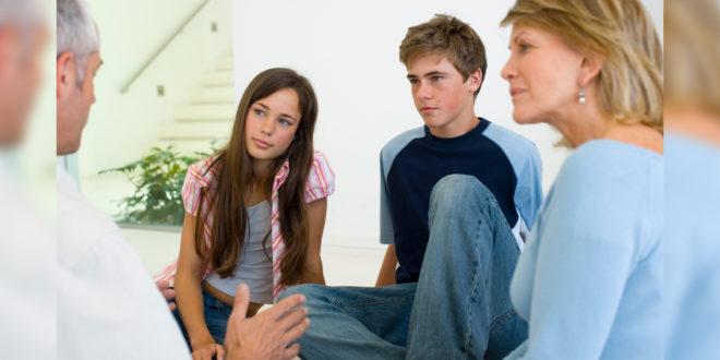 哈佛大學研究:千禧年輕人想向父母尋求人生建議