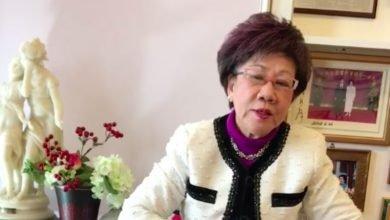 Photo of 呂秀蓮重批同婚釋憲結果才是違憲 大法官應對全民道歉