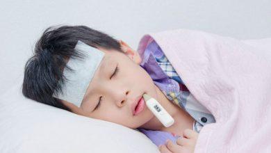 Photo of 小孩高燒恐「燒到頭殼壞去」 醫:錯誤觀念