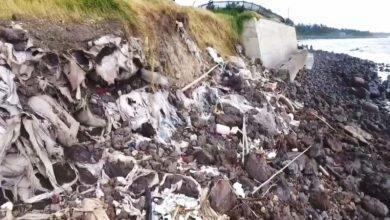 Photo of 揪全台最毒海岸線 綠委:政府要不要看見台灣?