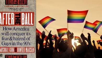 Photo of 說謊是必要的!LGBT打「心理戰」成功讓美國人擁抱同運價值觀