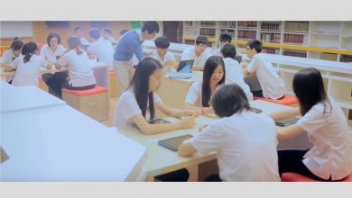 Photo of 全國首例跨校數位學習 北市3高中開設共享課程
