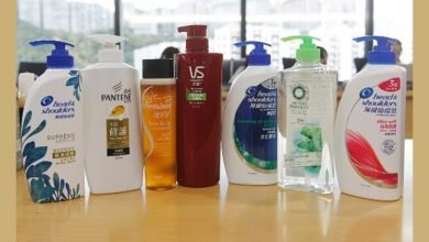 Photo of 香港消委會檢測洗髮精 沙宣、潘婷「二噁烷」超標