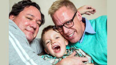 Photo of 討論同性撫養 學者:首要考慮並非成年人的權利,而是孩子的福祉